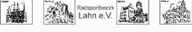 Radsportbezirk Lahn e.V. Der Radsportbezirk Lahn ist Bindeglied der radsporttreibenden Vereine im mittelhessischen Raum der Landkreise Gießen, Lahn-Dill, Marburg-Biedenkopf und Vogelsberg (Altkreis Alsfeld).