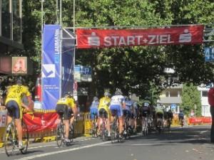 Stadttheater-Rennen