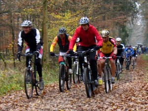 Radcross Jedermann-Rennen