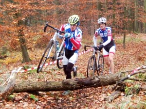 Radcross am Hangelstein
