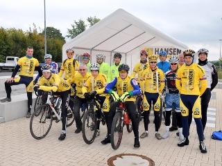 Team Hansen Werbetechnik/VC Frankfurt