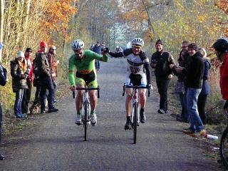 Radcross Bezirksmeisterschaft