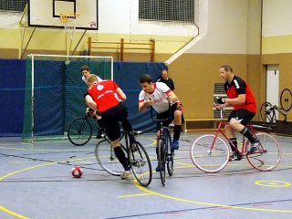 Radball Oberliga
