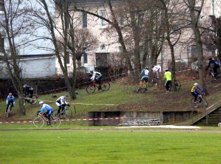 Radcross-Training