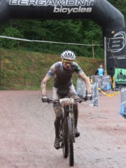 Mountainbike Hessencup in Wombach