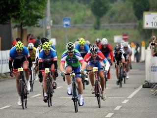 Sprint am 1. Mai 2014 in Eschborn