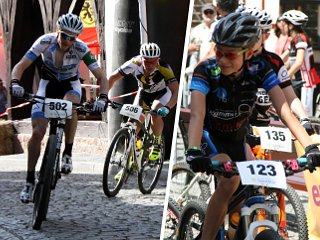 Mountainbike Hessencup in Michelstadt