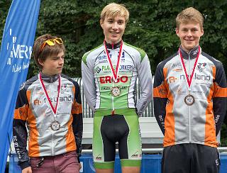 Hessenmeisterschaft Bergzeitfahren