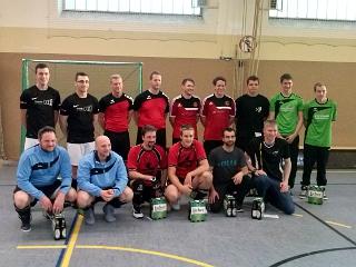internationalen RTK-Radballpreis