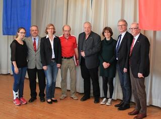 Jahreshauptversammlung im Hessischen Radfahrerverband